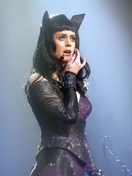 Katy_Perry–Zenith_Paris-加州巡迴演唱