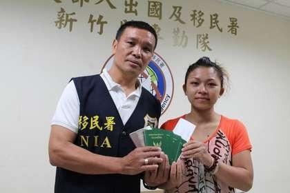 歐陽國麟去年9月還曾自掏腰包送沒錢的泰國女子回鄉,現在卻捲入性醜聞