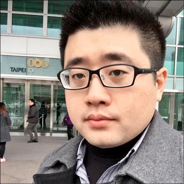 台北市府專委林鶴明將出任北市府發言人