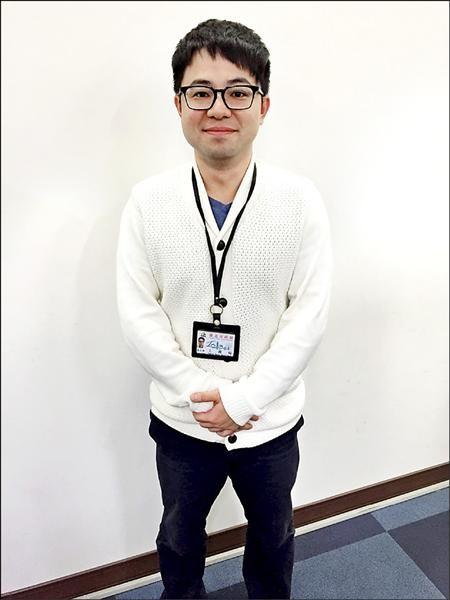 北市府秘書黃大維將出任台北市府副發言人
