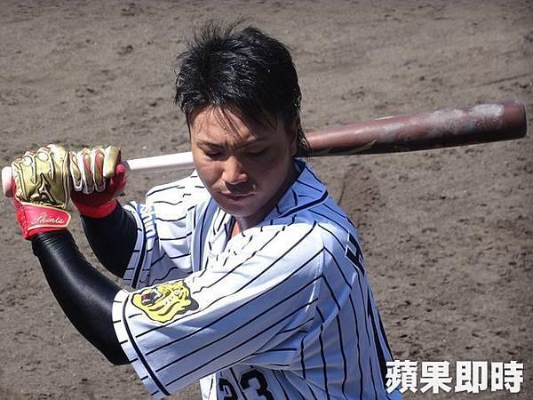 日職前阪神球員一二三慎太,涉及性侵案