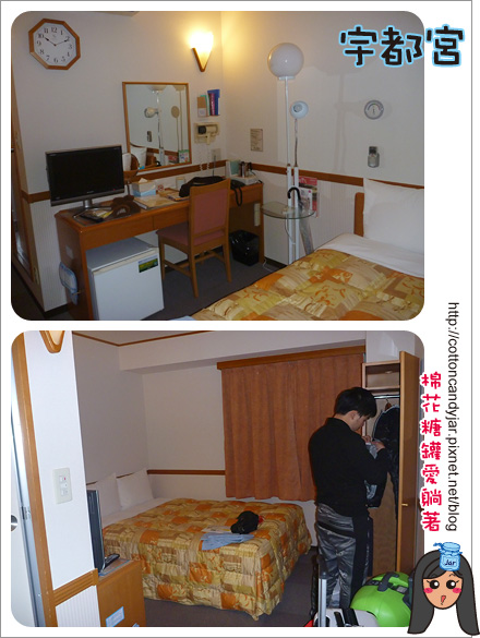 13宇都宮東橫inn