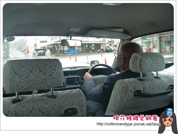 01計程車