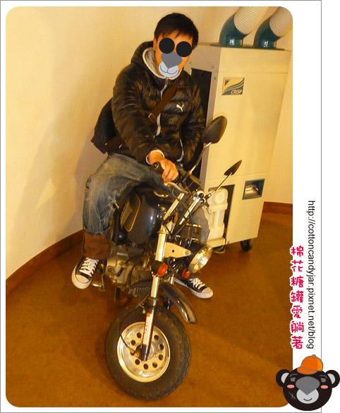 05摩托車