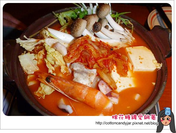 10海鮮鍋