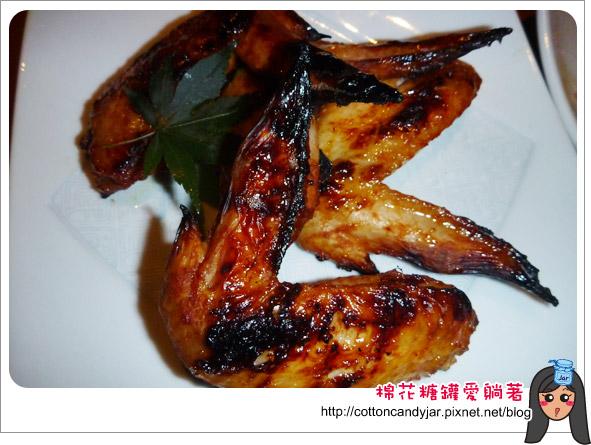 12烤雞翅