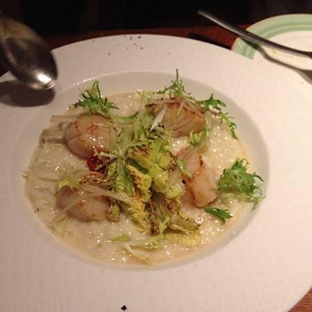 大喀西餐廳 海鮮燉飯