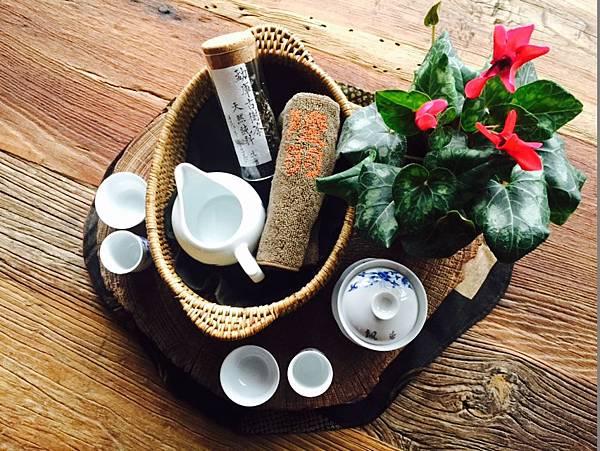房間茶具%26;茶葉