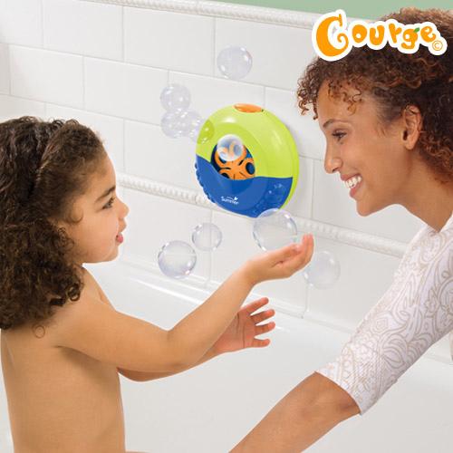 寶寶泡泡機