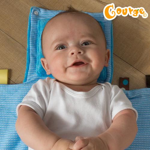 Snoozebaby 寶貝外出尿布更換墊 (6)