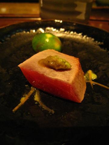 生品-炙鮪魚 (Small).JPG