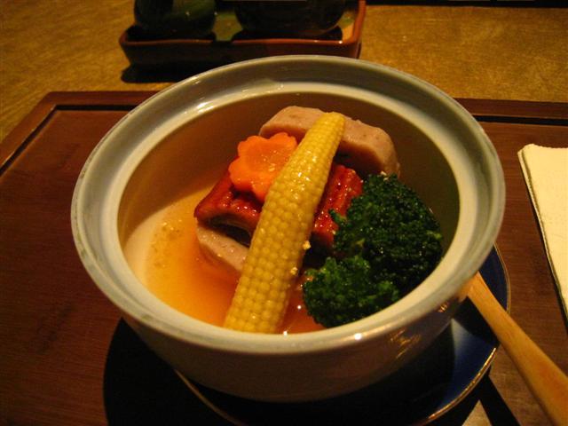 煮品-鰻魚博多芋 (Small).JPG