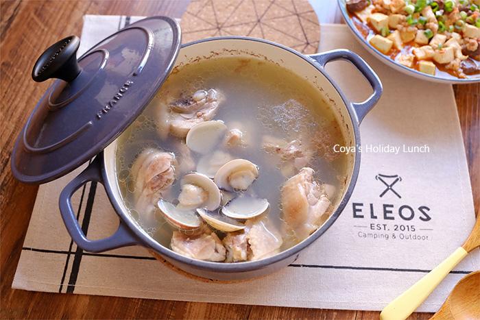 法國Chasseur獵人琺瑯鑄鐵鍋購買心得比較及尺寸建議