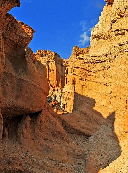 南北疆風景 116