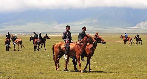 南北疆風景 268