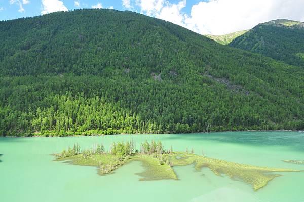 南北疆風景 126