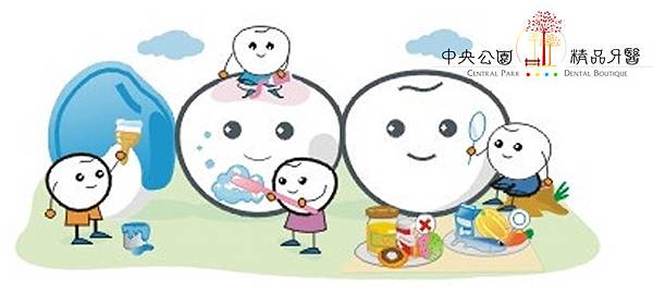 0牙齦內深部清潔及牙根整平治療後須知