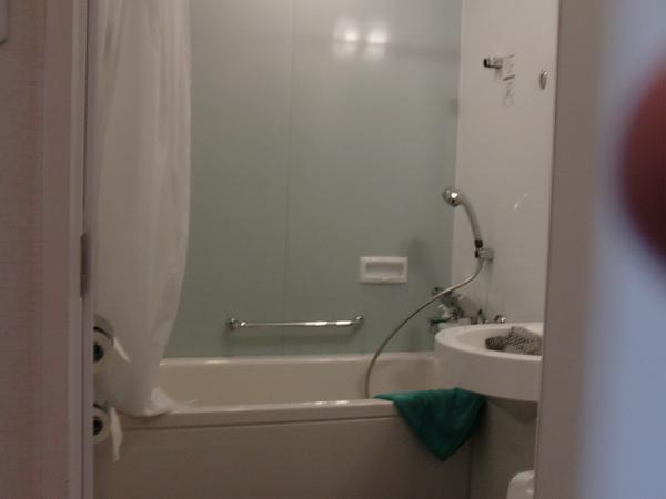 990706日本舞濱歐亞溫泉酒店4012號房的浴廁.JPG
