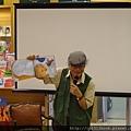 楊茂秀老師講繪本-大獅子和小紅鳥-是我聽過最棒的版本