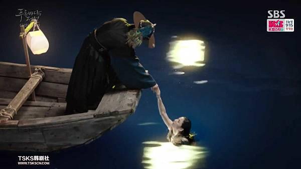 [TSKS][The.Legend.of.the.Blue.Sea.Director.Cut][E01v2(720P)][KO_CN].mkv.mkv_000950906