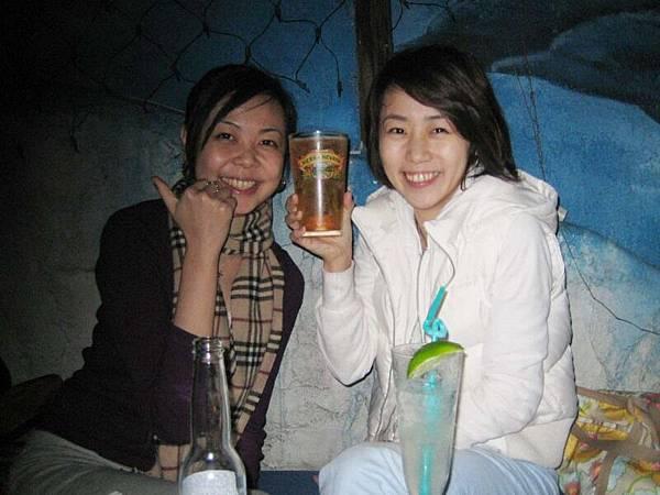 其實就是可樂那+他ㄎㄧ拉的深水炸彈啦!!!