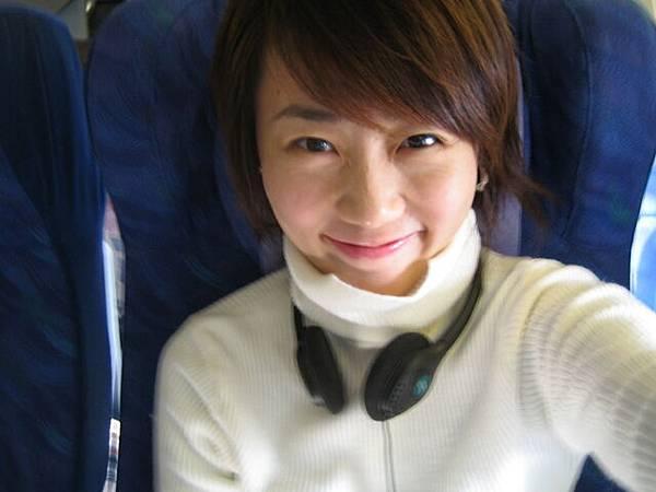 飛機上正常的耳機!!