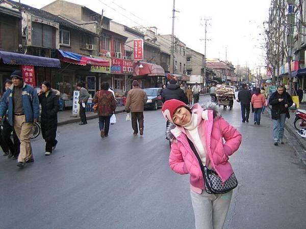 我覺得阿上海最迷人的地方就是阿