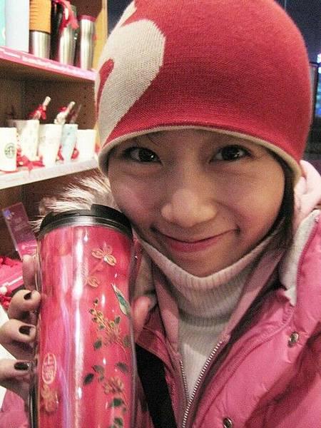 上海杯!!!好想買歐齁~~~