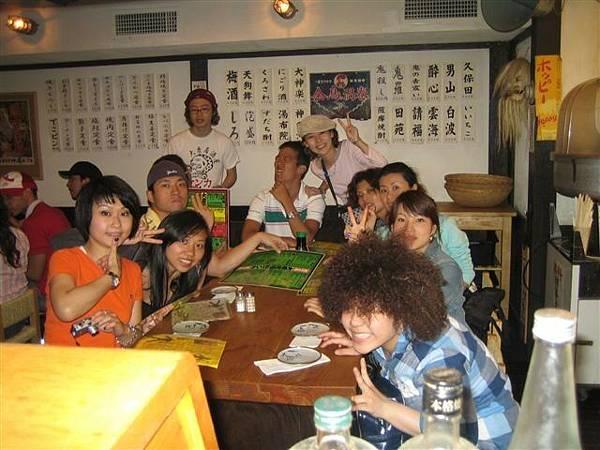 好吃好吃的串燒日本料理店