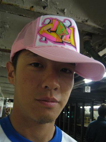 粉紅的CPU