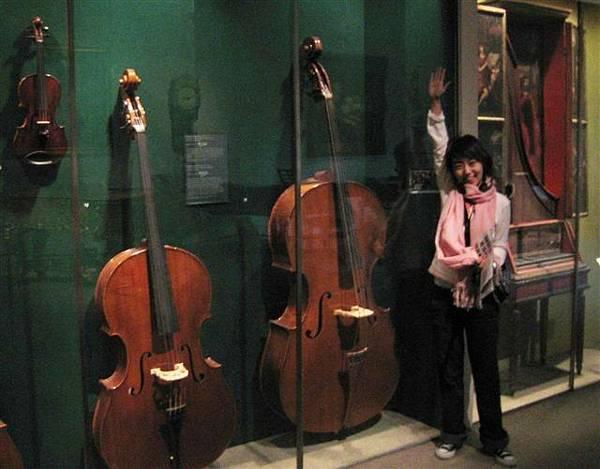 大大大提琴