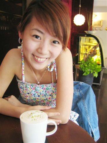 和平東路小小咖啡店AURA