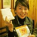 哇~~這超妙的~棉花糖啦!!!哈哈哈