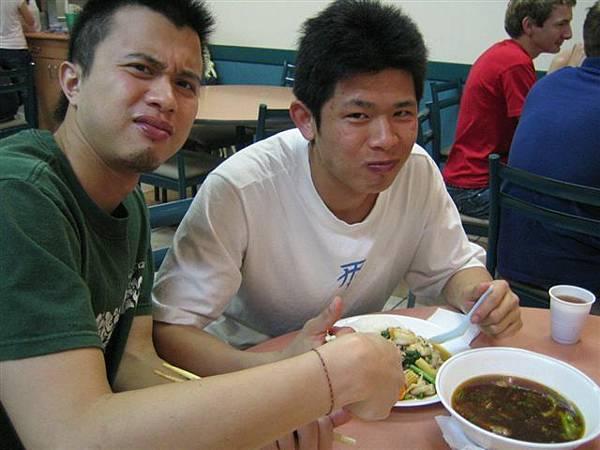 在外地才知道愛吃台灣菜的心酸