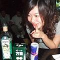 直到小主竺帶了喝起來有五香瓜子味的綠精靈來!!!!