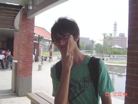 波爾茶-小號部學長