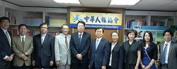 20151026南開參訪團