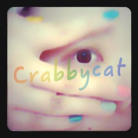 20130922 CRABBY EYE
