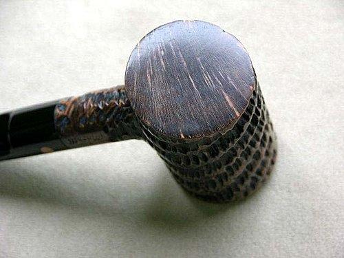 20100803  Moretti Fantastic Poker Rusticated pipe 05