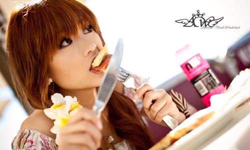 happy online-德州撲克-女孩-20110106今天的飯局約去那裡吃吧^^.jpg
