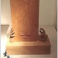 木雕---學子壓力