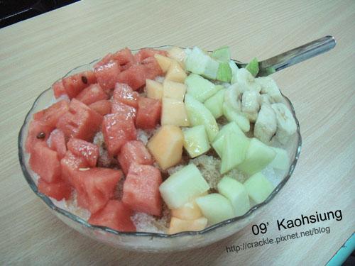 第二次來吃~超好吃的水果冰!!
