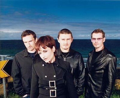 The Cranberries style