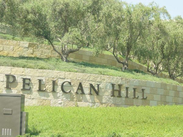 貴死人的高級住宅區Pelican Hill