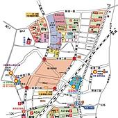 2012苗栗國際藝術季_全區配置圖1300x1703