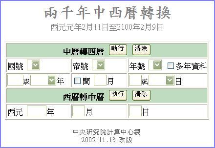 萬年曆 兩千年中西曆轉換.jpg