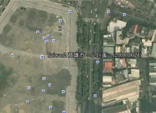 Google_Earth 5.0-時間軸調整至2002年,可以看見現在的漢神巨蛋原址是一大片空地.jpg