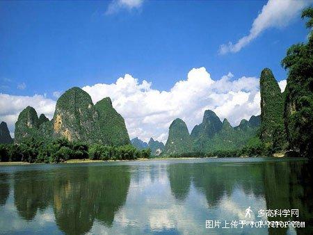人民幣_第五套人民幣20元背面桂林山水028.jpg