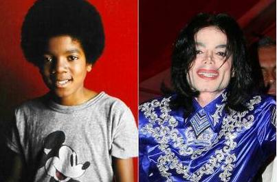MJ_左邊這位當年頂著爆炸頭的黑人男孩,就是日後成功漂白為樂壇流行天王的麥可傑克森。.jpg