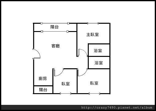儒林世家3房格局圖_nEO_IMG.jpg